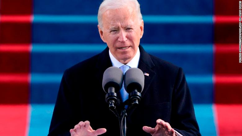 Biden speech draws high praise across media — even on Fox News