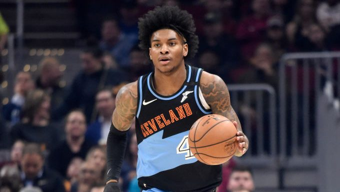 Report: Cavaliers to trade or cut Kevin Porter Jr. after food-throwing tantrum
