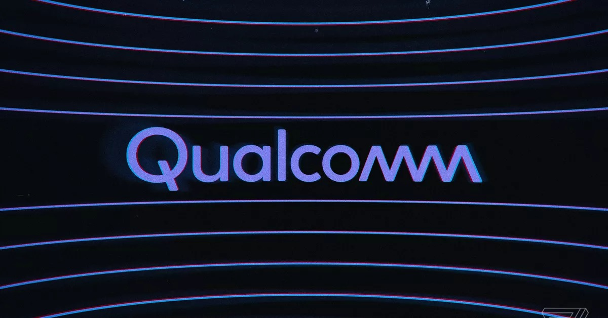 Qualcomm just bought a two-year-old startup founded by former Apple engineers for $1.4 billion
